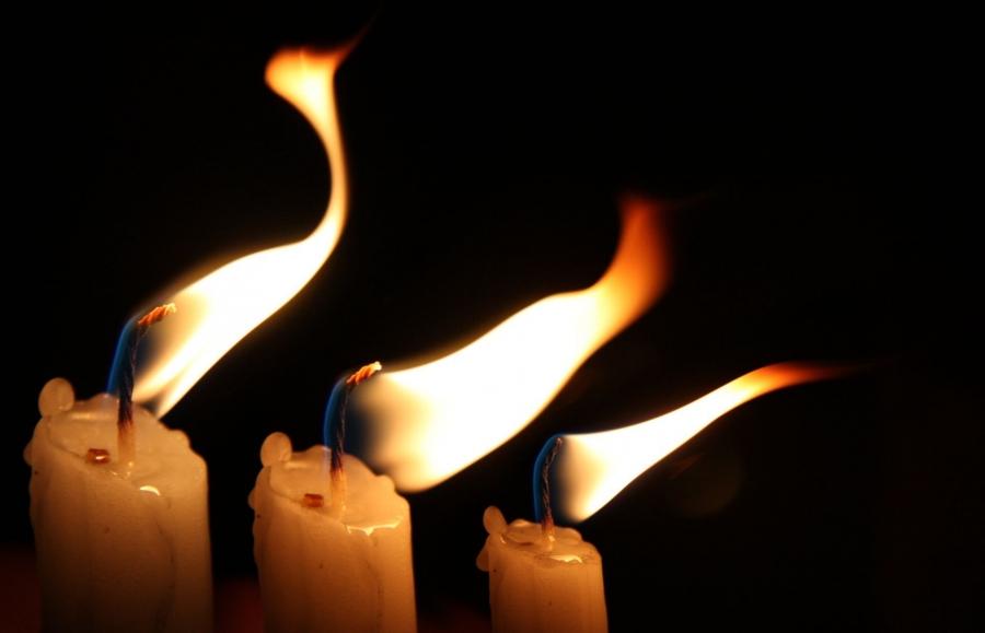 Как заставить свечи гореть дольше
