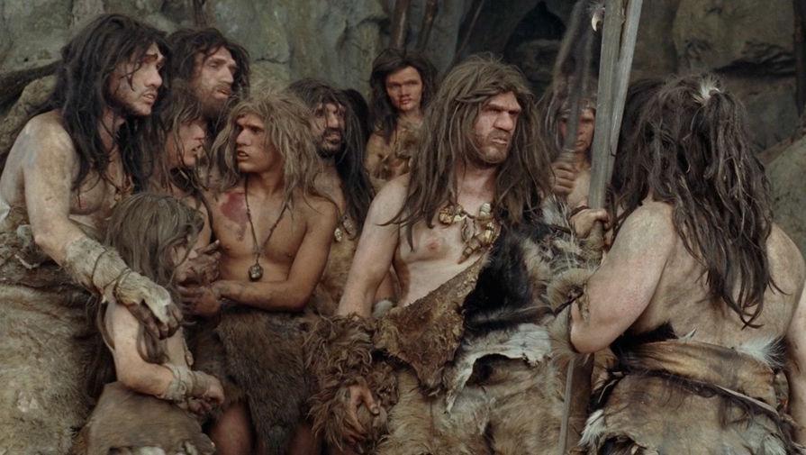 Неандертальцы оказались каннибалами