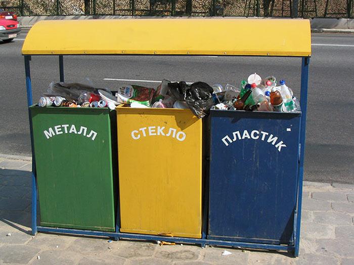 Скоро могут заварить все мусоропроводы в подъездах