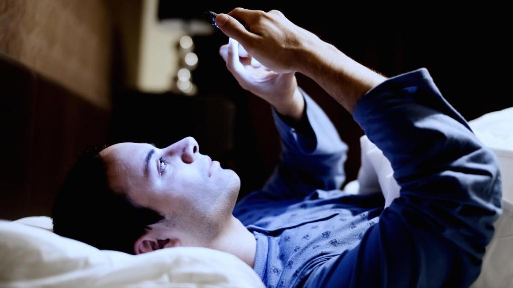 Хотите меньше сидеть в смартфоне? Сделайте это!