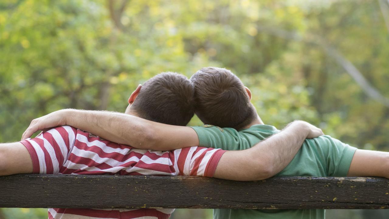 Что говорит современная наука о гомосексуальности