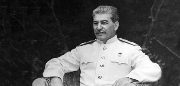 Как умирал Сталин