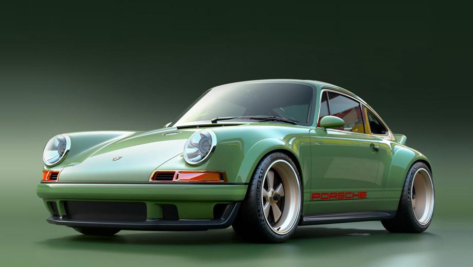 Как правильно произносить название Porsche