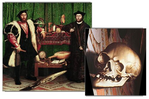 Анаморфные иллюзии от Сандора Вамоса иллюзии, изображения, рисунки, анаморфные, Анаморфные, прием, увидеть, кроме, широко, принадлежащих, виллах, дворцах, также, храмах, монастырях, наблюдении, очень, росписей, использовался, углом