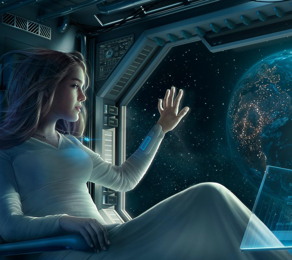 Увидит ли человечество дальний космос?