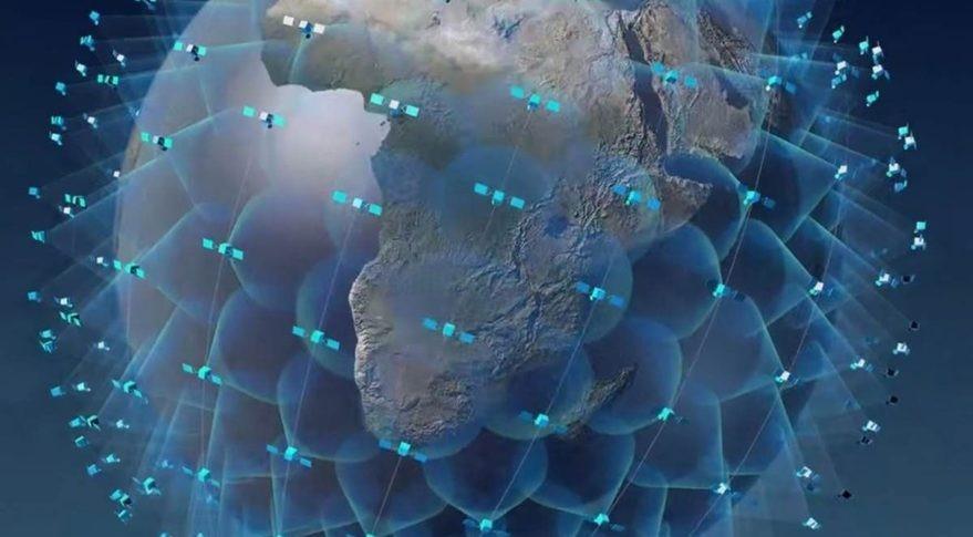 Сделает ли Илон Маск бесплатный интернет на всей Земле