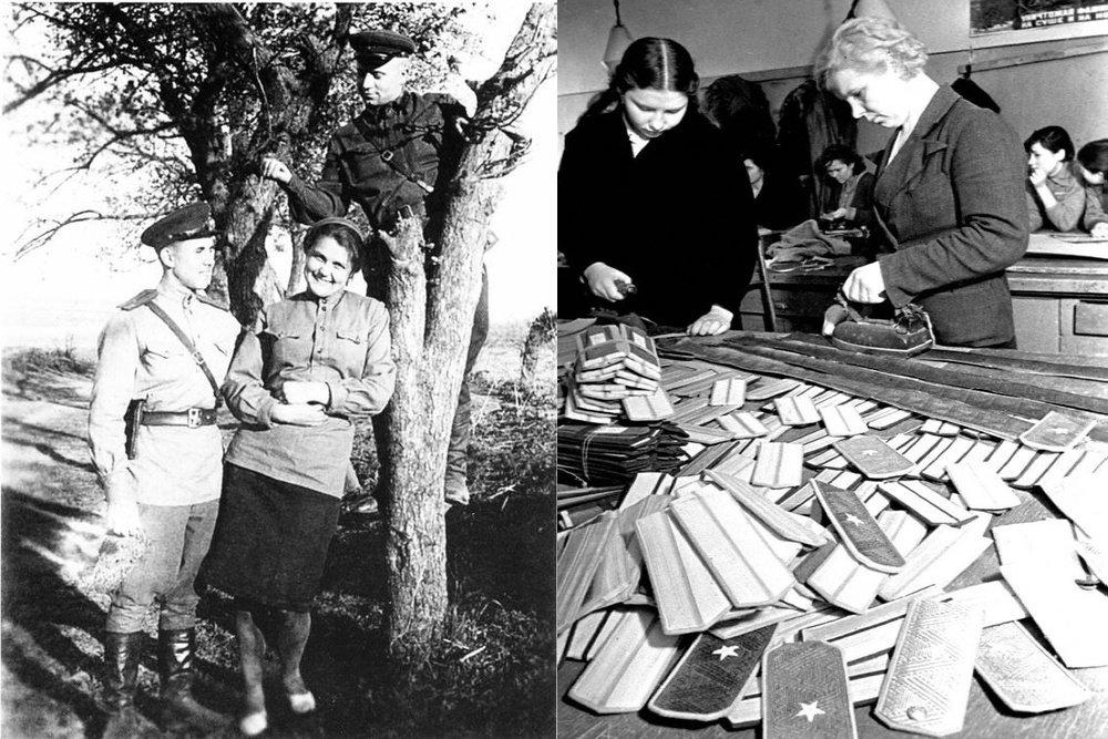 Почему в 1943 поменяли форму бойцов Красной Армии? армии, погоны, формы, именно, войны, Почему, Сталин, командиров, старшего, только, можно, погонах, форма, офицеры, Красной, носили, управления, систему, русских, старые
