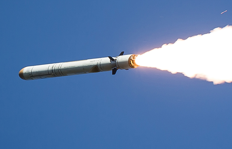 В России создана крылатая ракета с ядерным двигателем