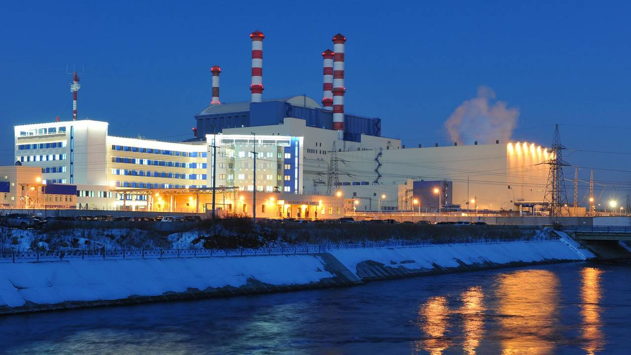 Российские «реакторы будущего»