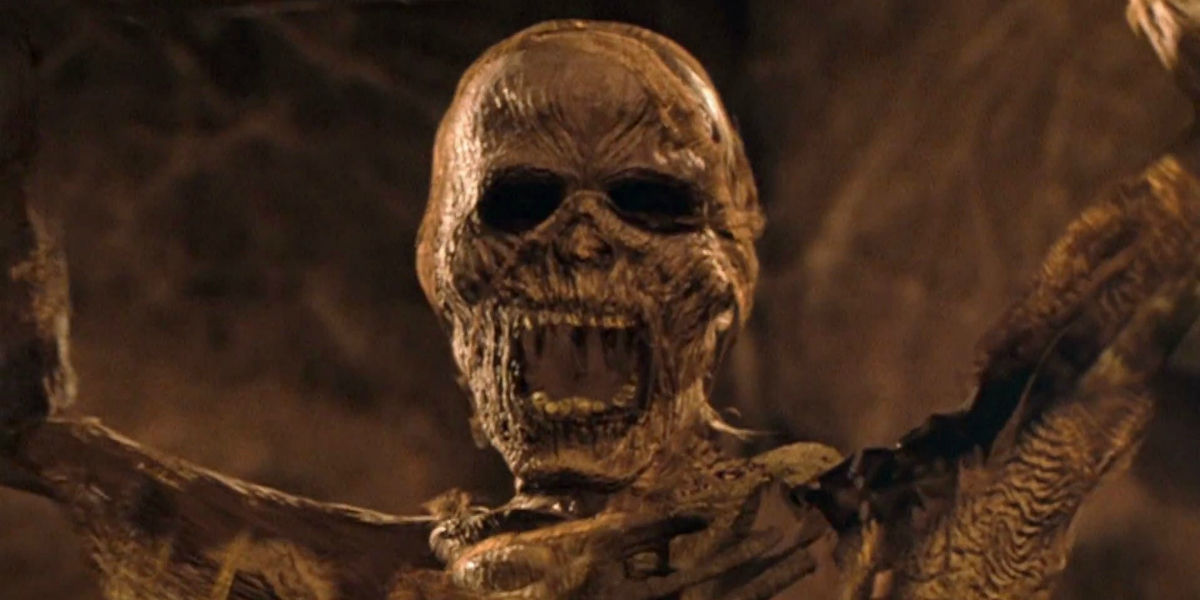 Разгадана загадка «Кричащей мумии»