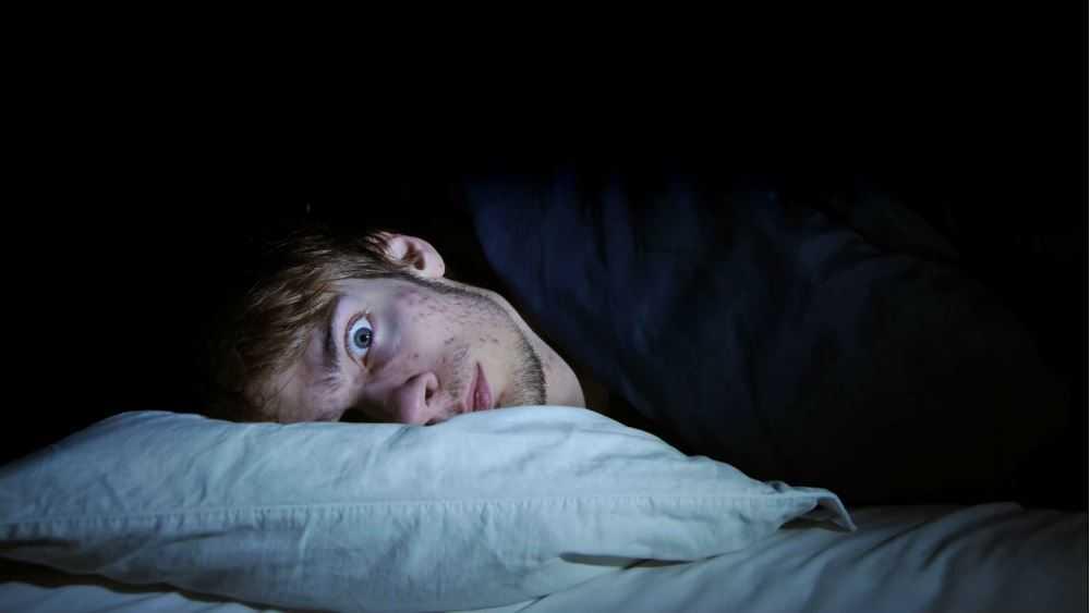 10 самых распространенных ночных кошмаров