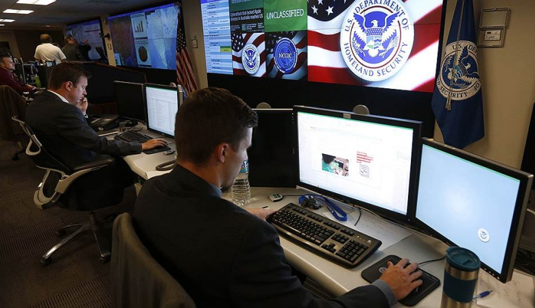 Ответный киберудар от США