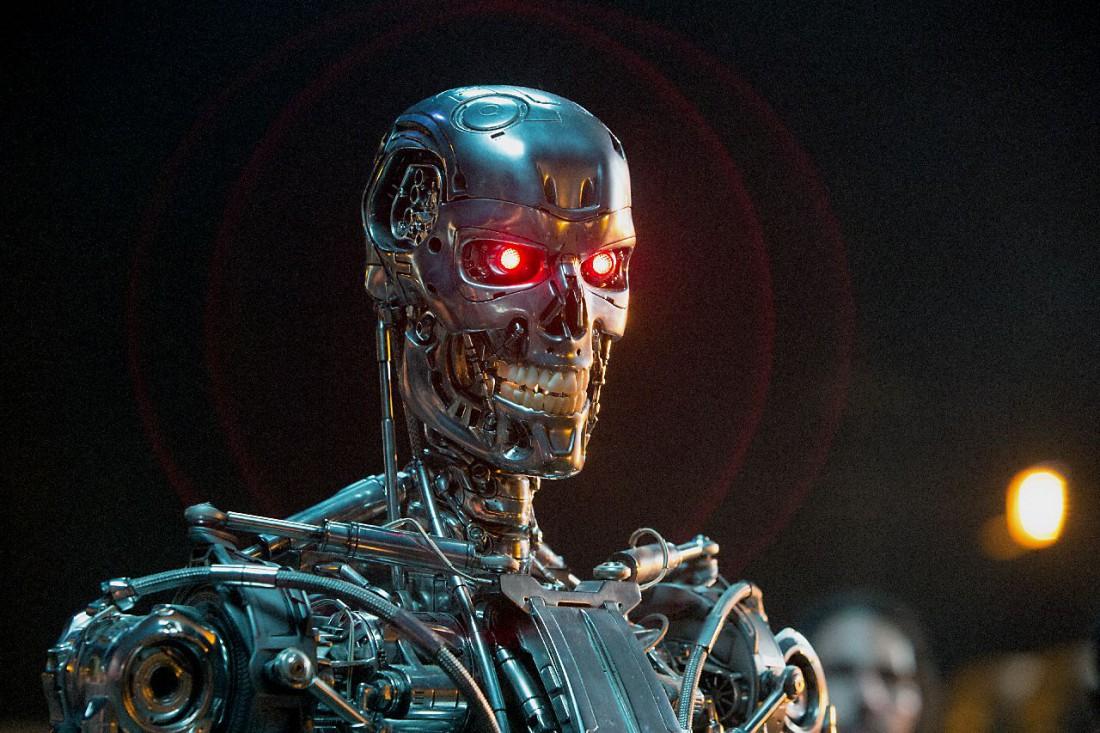 7 причин бояться роботов