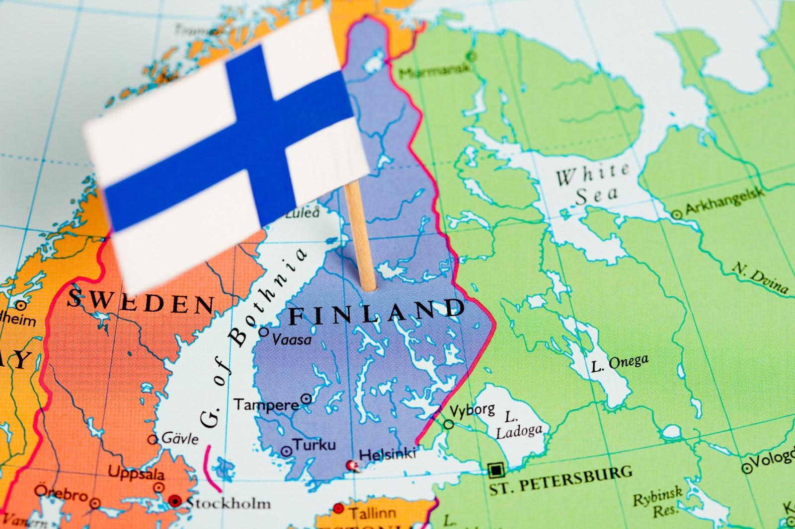 11 национальных особенностей финнов Финляндия