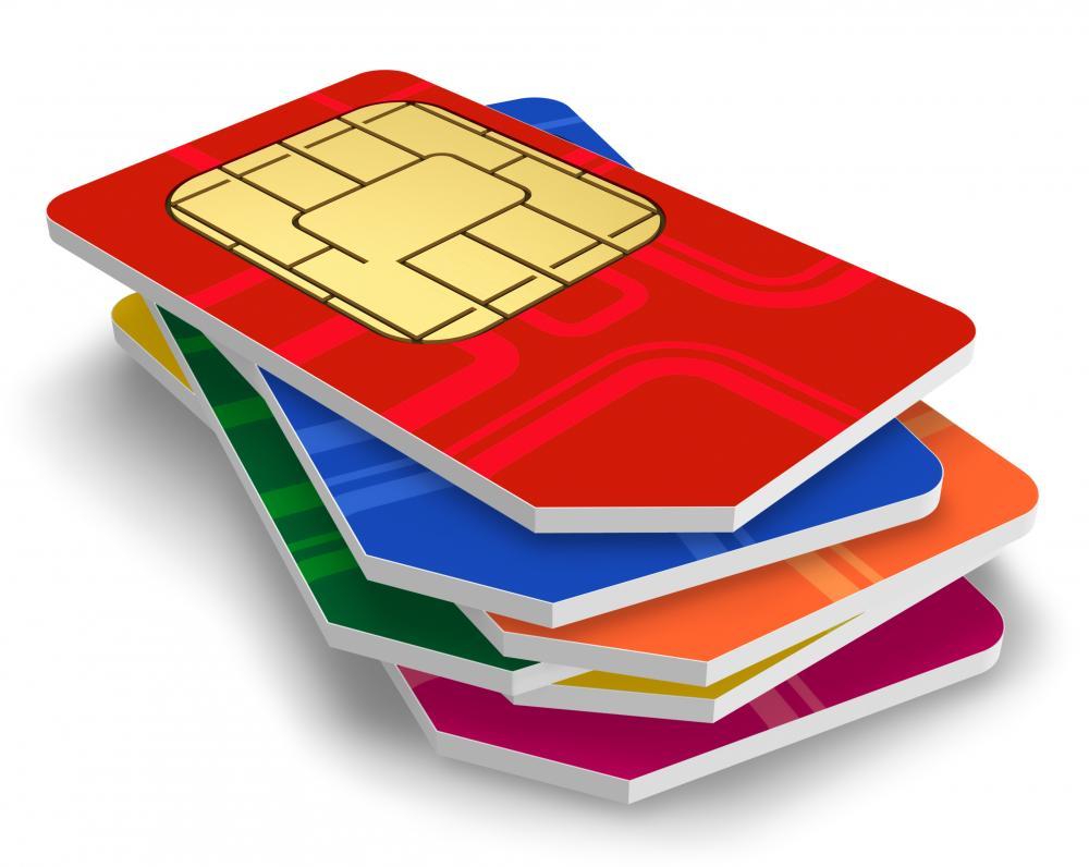 Скоро ли мы откажемся от SIM-карт?