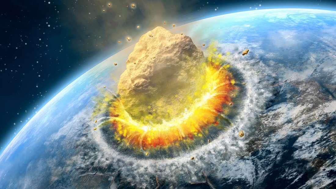 7 причин, по которым Земля может погибнуть