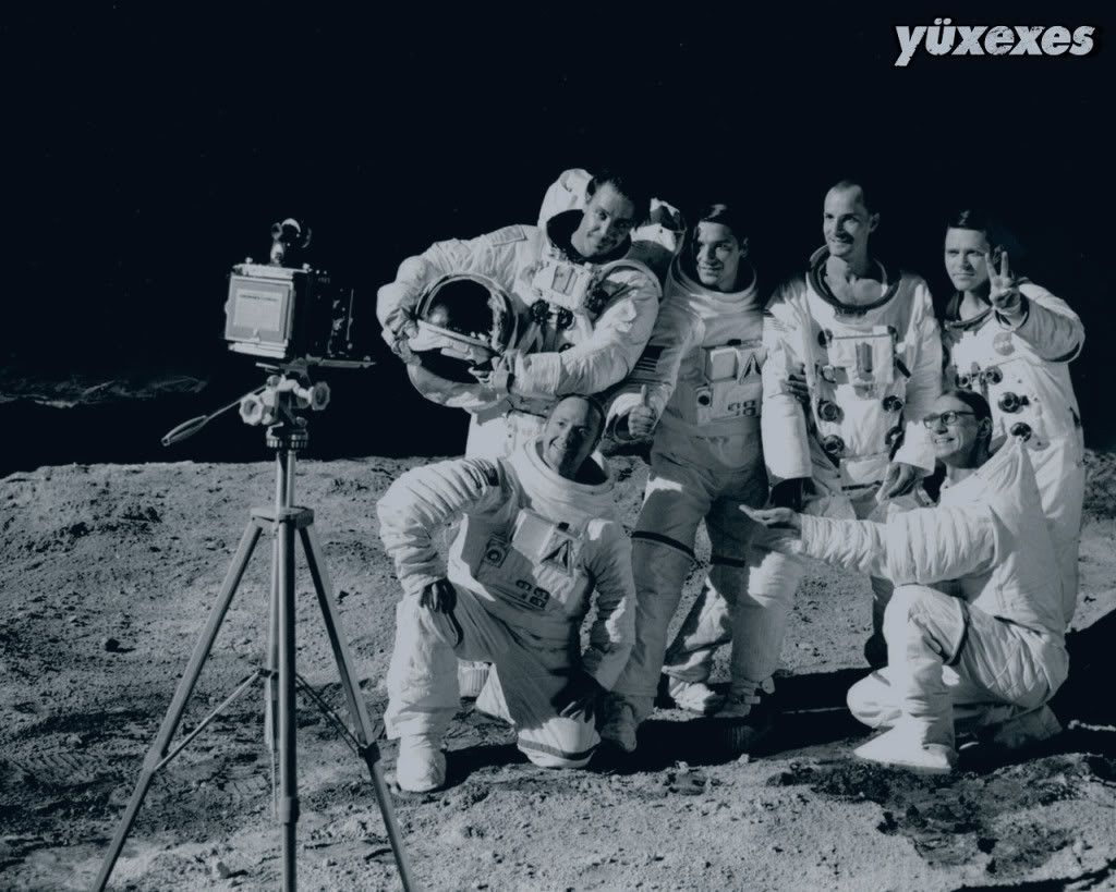 США объявили Луну своей территорией