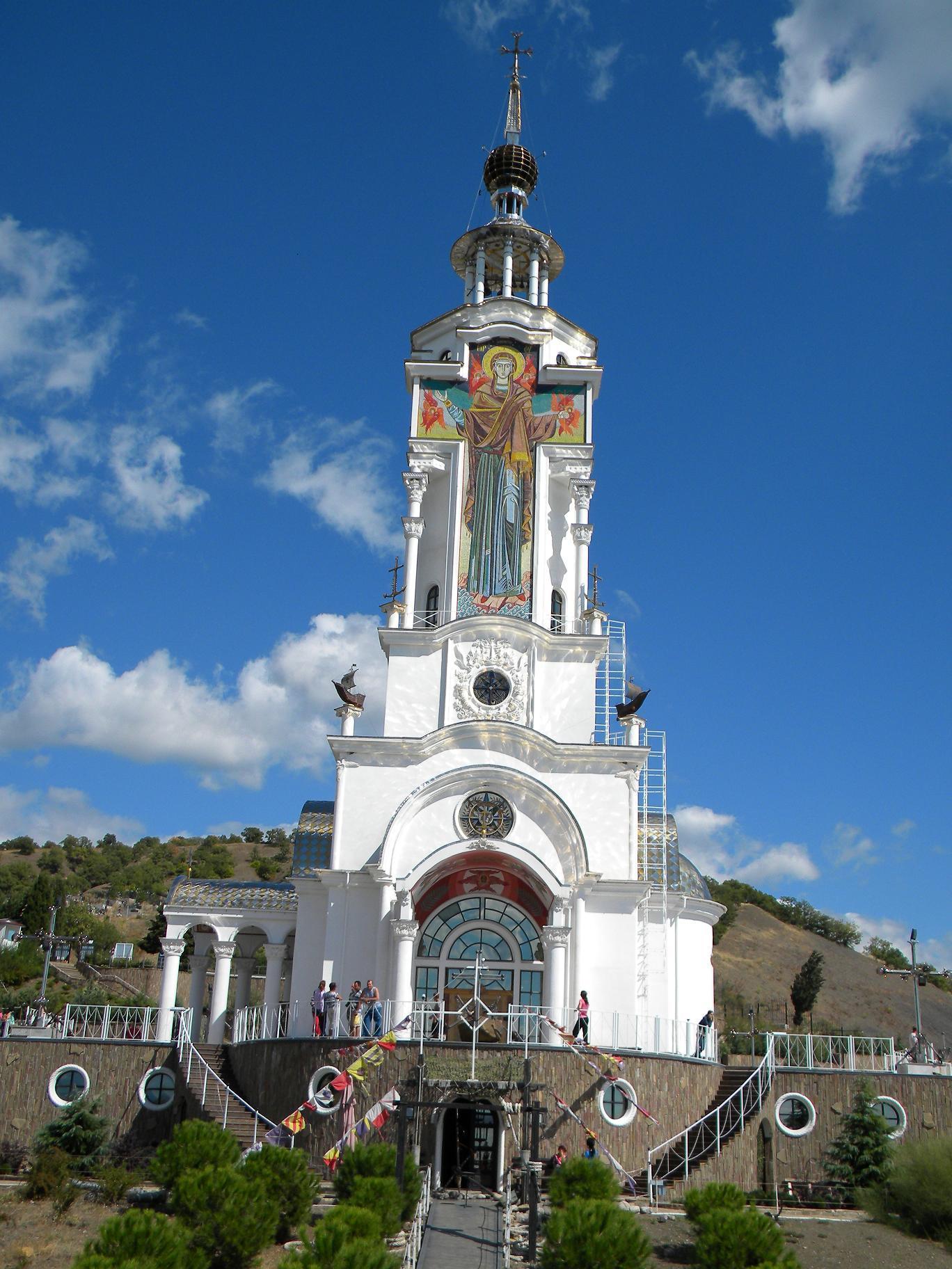Храм_маяк