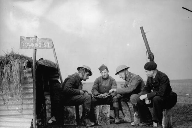 Как Запад «кинул» Польшу поддельной войной с Гитлером