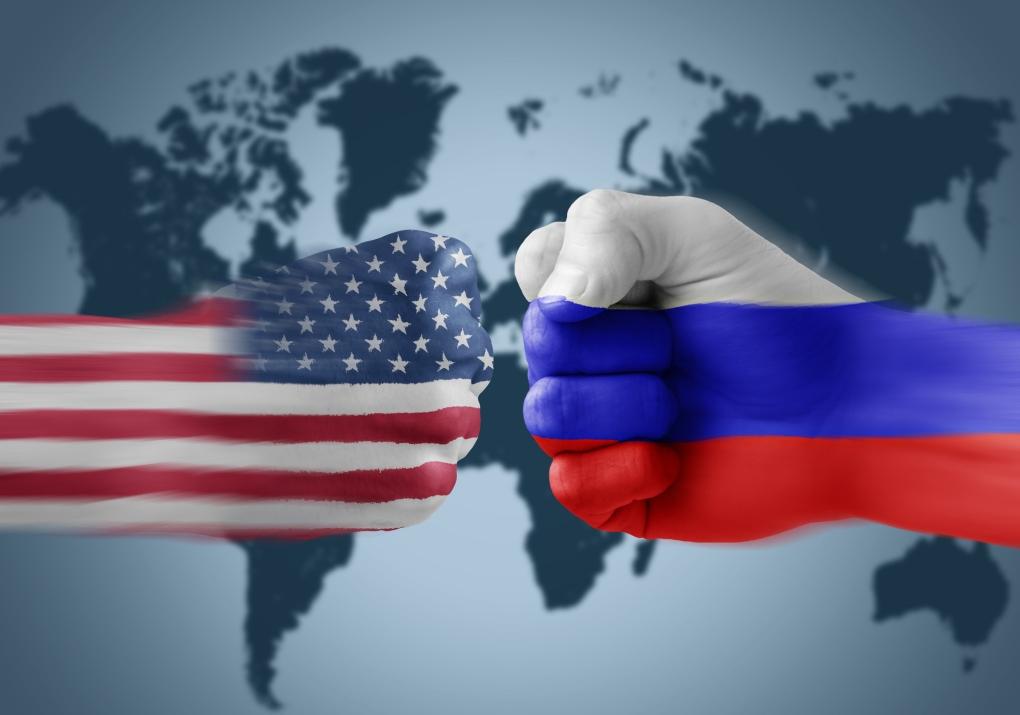 Стоит ли вводить ответные санкции против США?