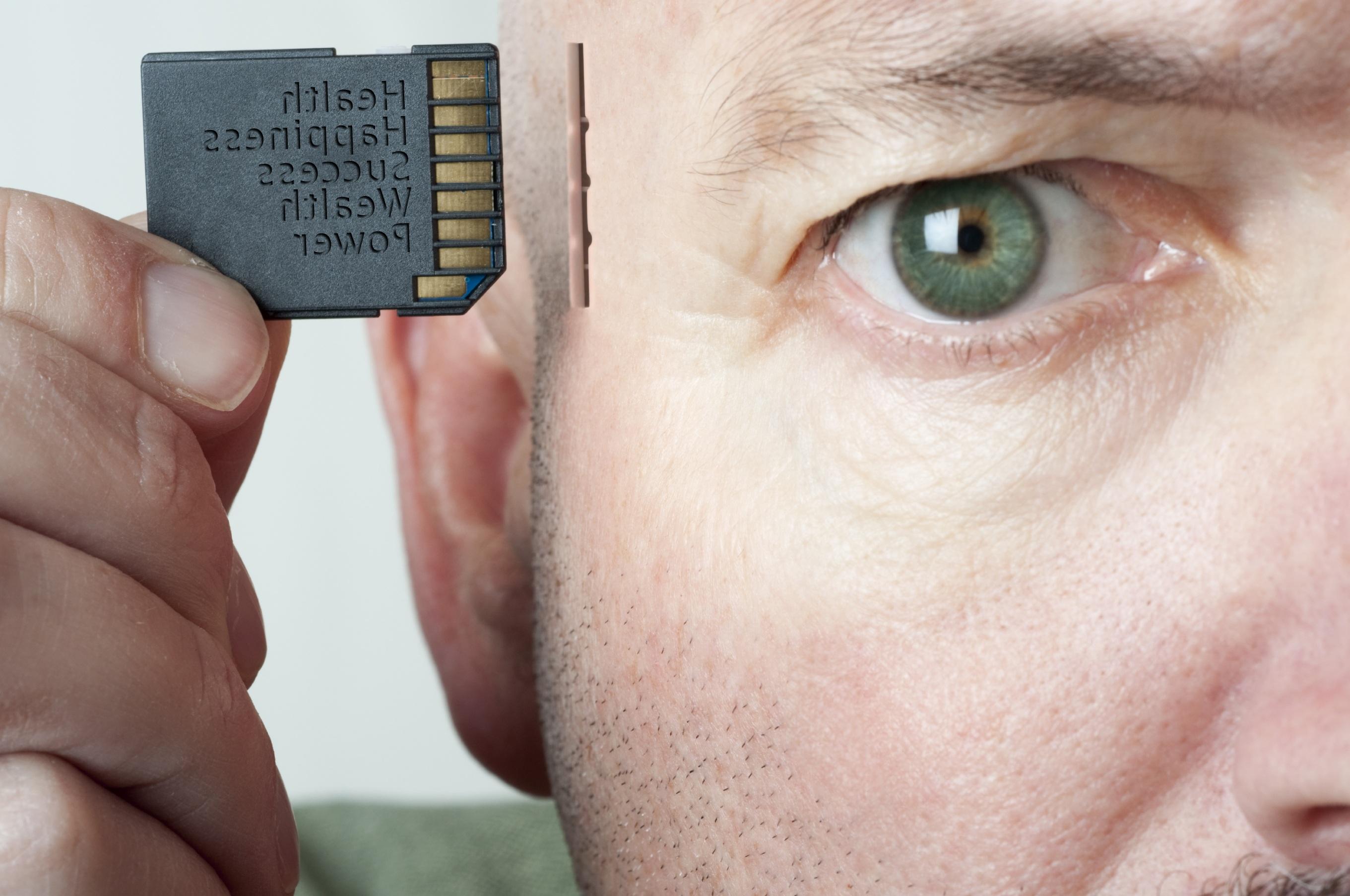 Как работает человеческая память?