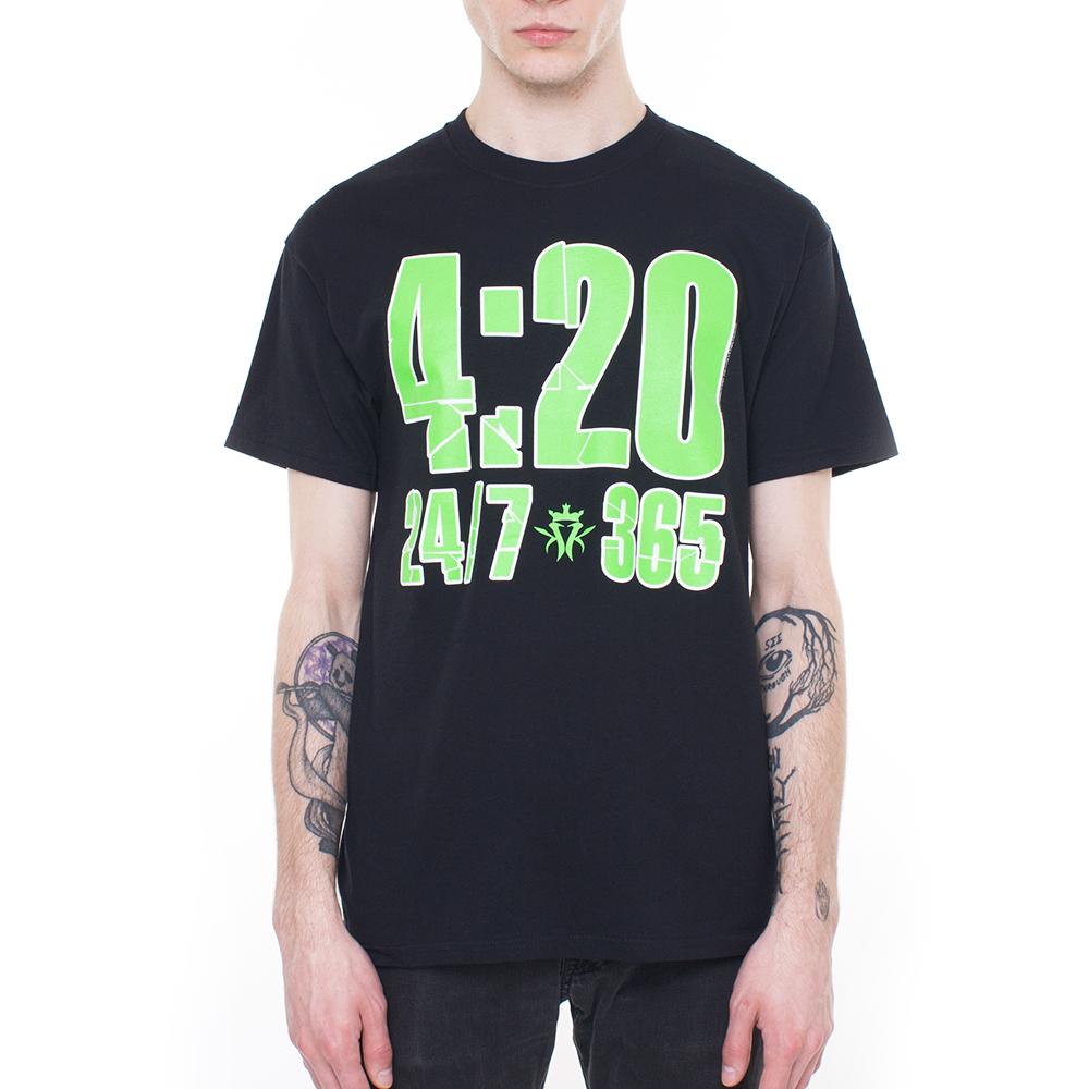 Что такое 4:20 ?