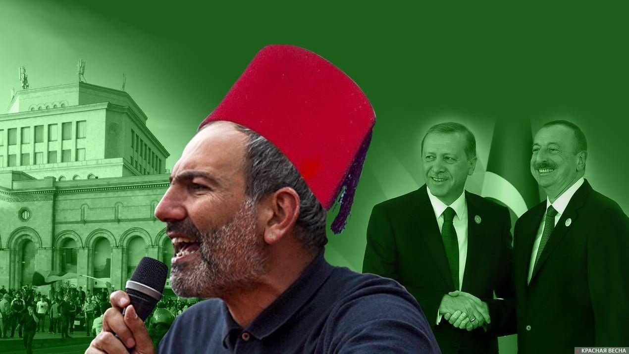 Как произойдет крах армянского государства