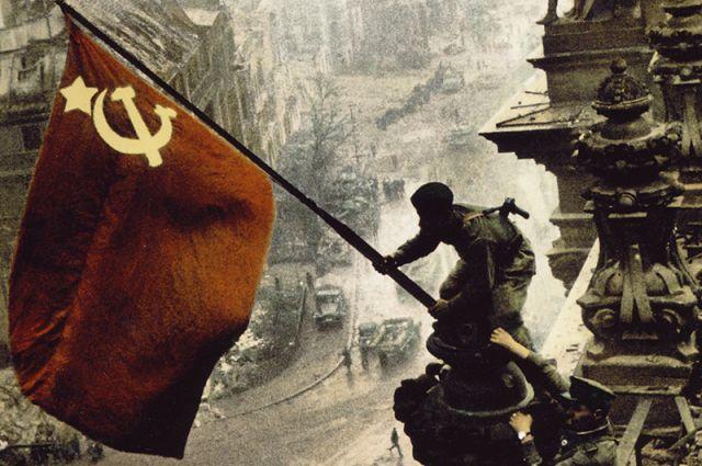Как сдавалась фашистская Германия