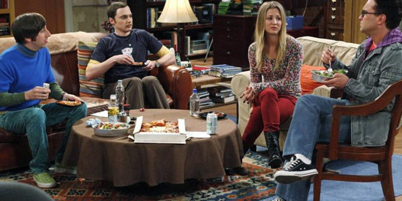 Почему американцы ходят по дому в обуви?