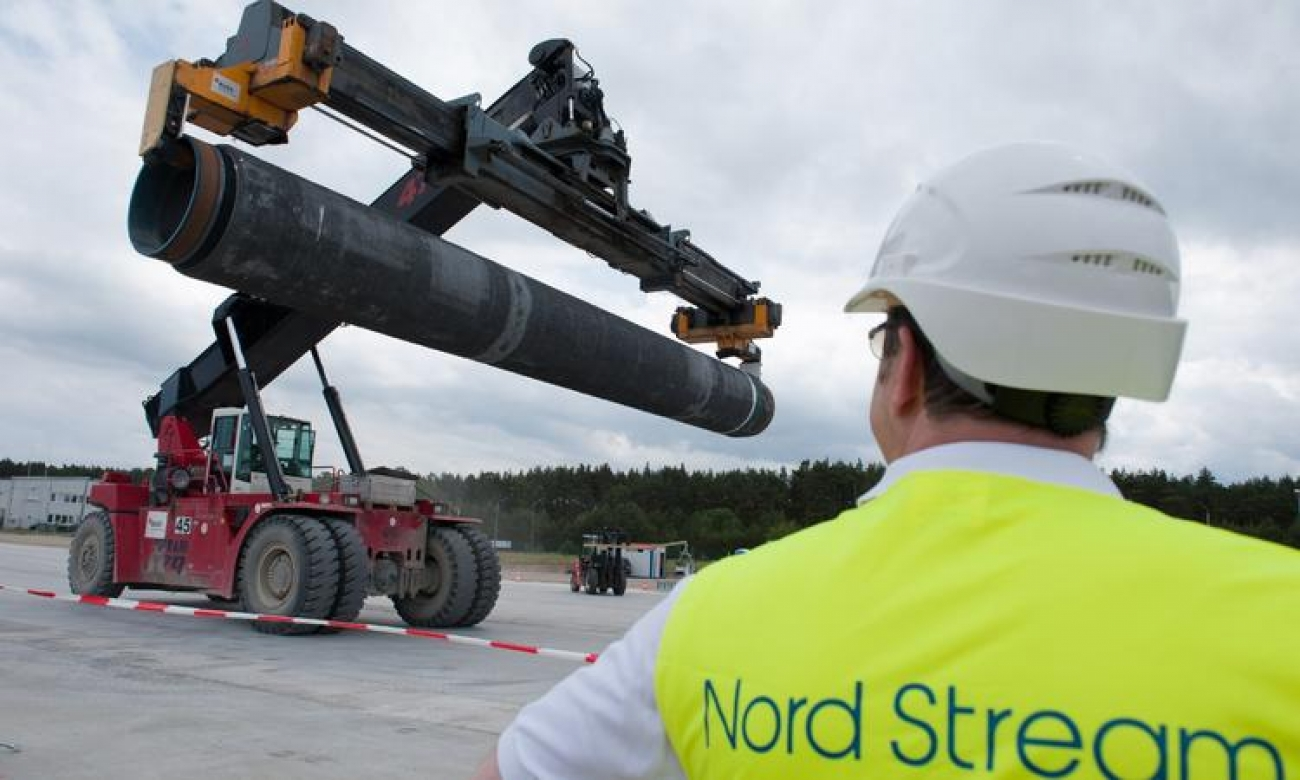 """""""Газпрому"""" везет: почему Северный Поток-2 все же будет"""
