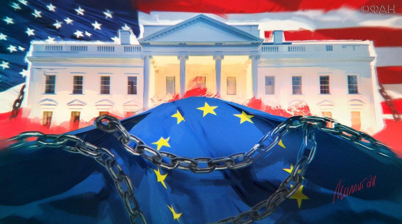 G7  против США. Кто кого?