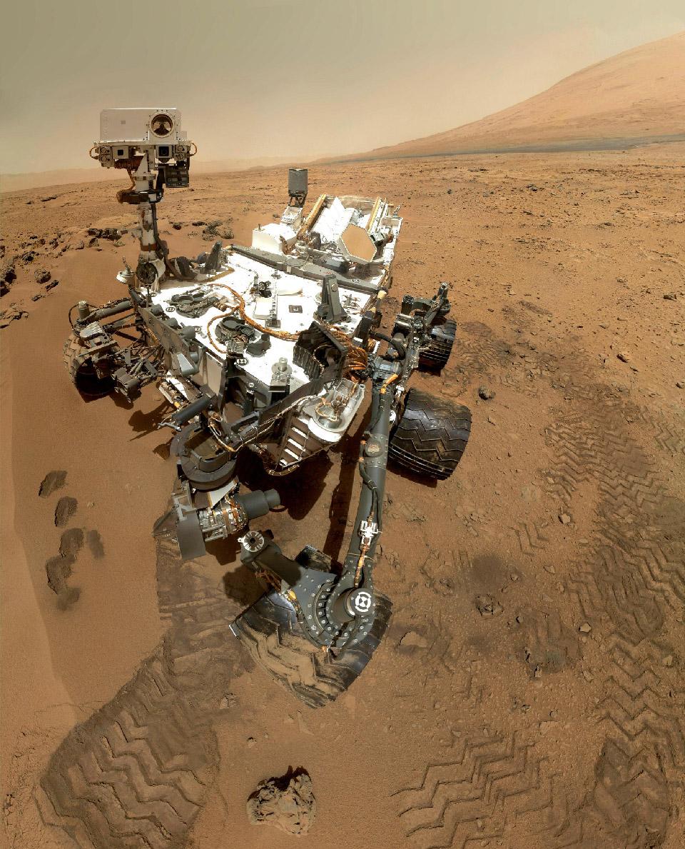 На Марсе есть органика Марсе, пород, метана, ученые, Curiosity, обнаружил, назад, органику, метан, организмов, живых, планеты, богатых, знают, теперь, марсоход, прессконференции, соединения, породы, Кроме