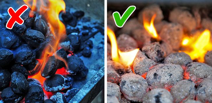 Ошибки при приготовлении шашлыка будет, чтобы, просто, шашлык, углей, розжига, запах, слишком, овощей, кусочки, открытом, шашлыка, больше, каждый, кусочек, правильно, между, жидкости, Использование, Приготовление