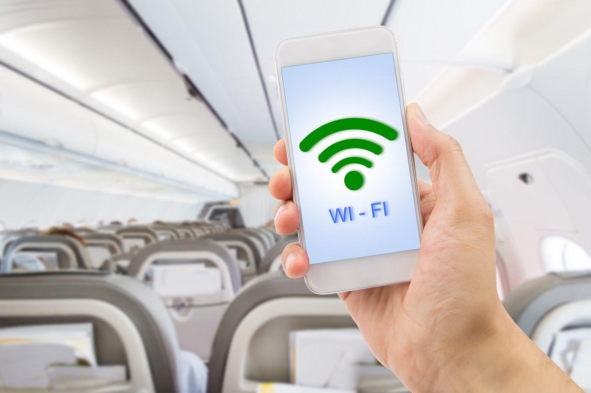 """Когда появится интернет на самолетах """"Аэрофлота""""?"""