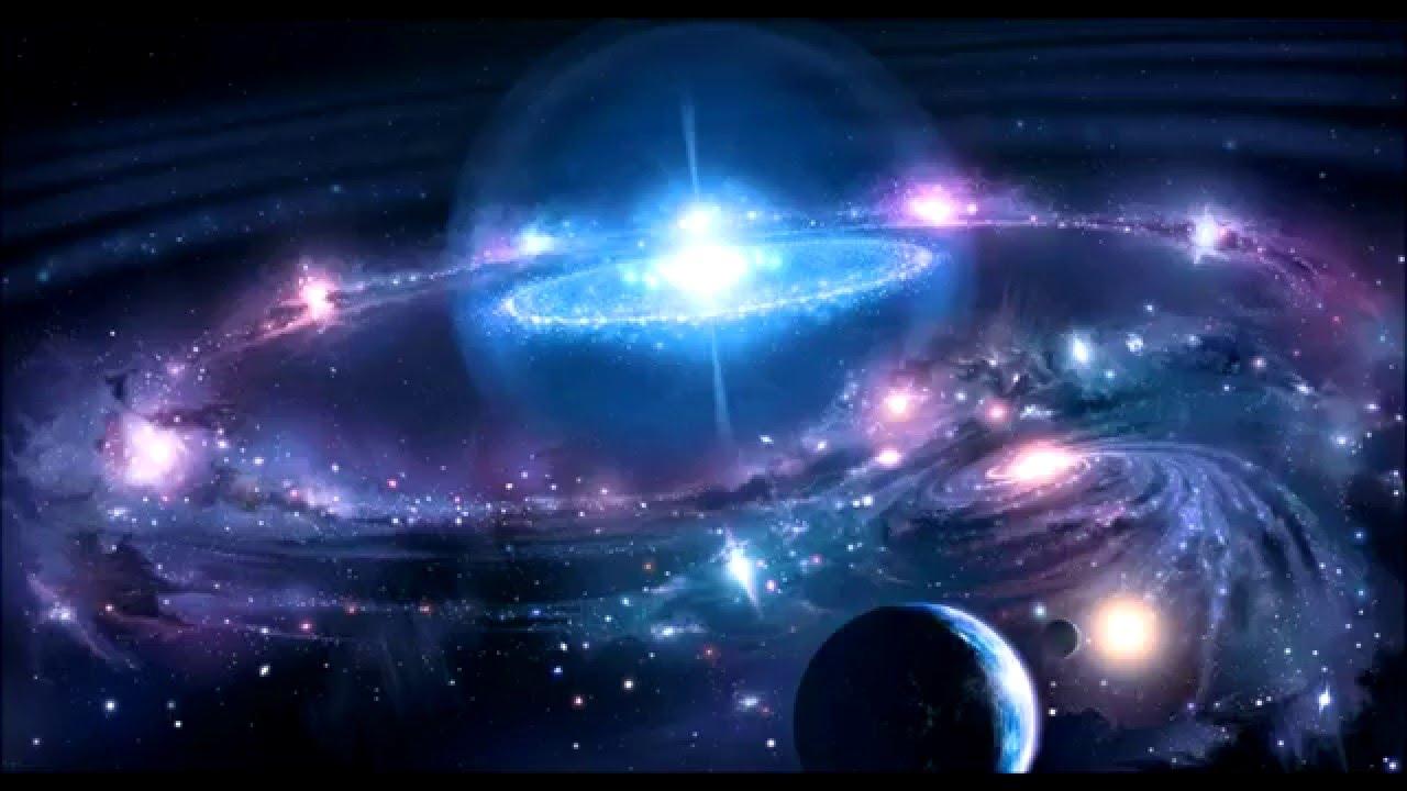 Где находится центр Вселенной?