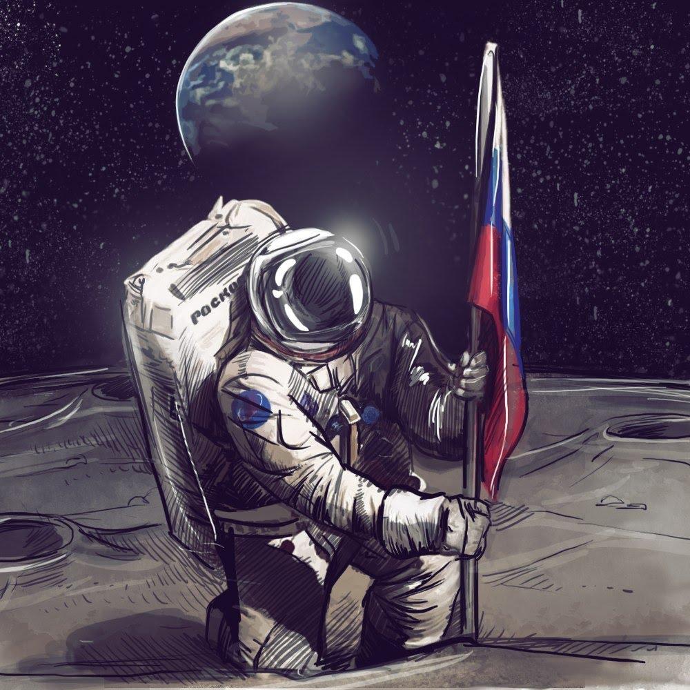 Долетит ли Россия до Луны?