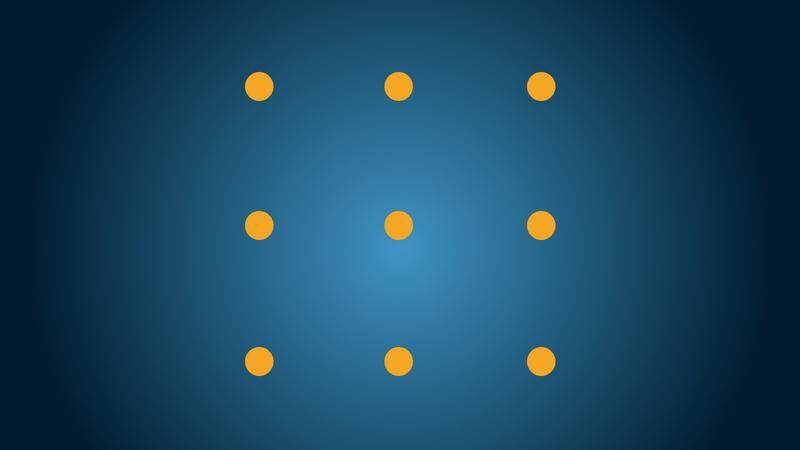 Сможете соединить точки?