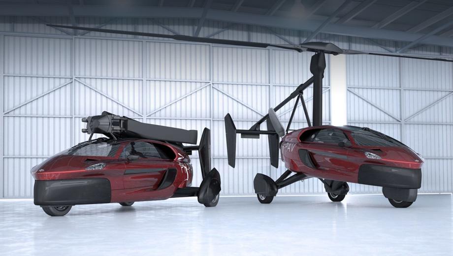 Наконец то первый  летающий автомобиль? Liberty, дорогам, необходимые, аппарат, летающий, режиме, полёта, первый, автомобиль, будет, бензином, зависимости, расход, аппарата, метра, аэродрома, прямо, автожира, Средний, мощность