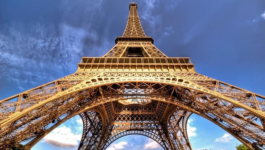 Что такое парижский синдром