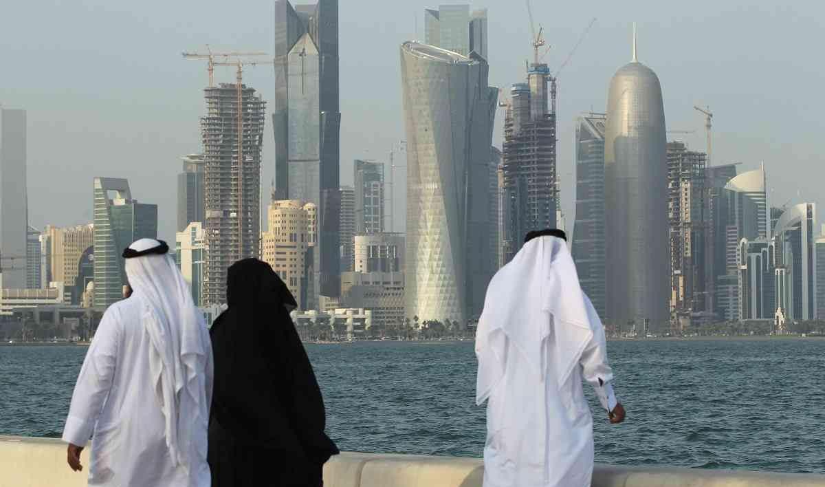 Что вы могли не знать про Саудовскую Аравию