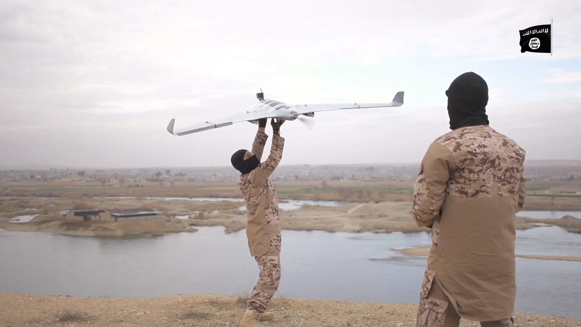 Сколько еще беспилотников нужно уничтожить в Сирии?