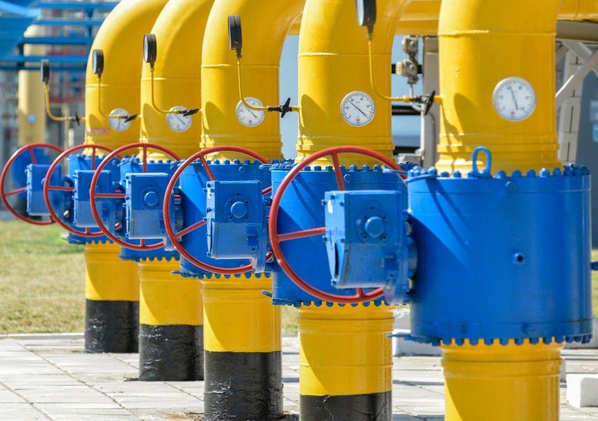 Транзит газа через Украину надо оставить