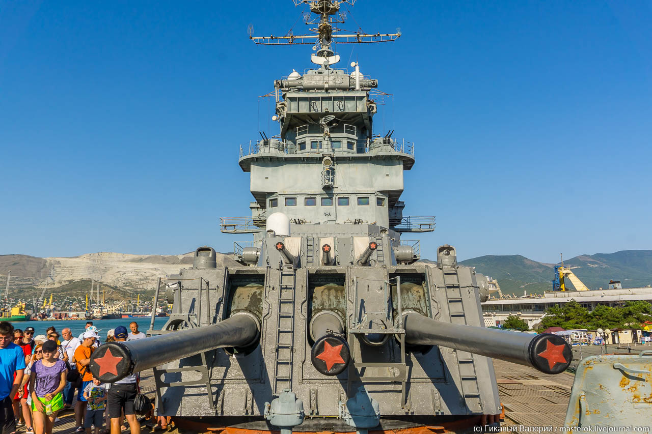 """The largest warship in the Black Sea ship, rank, captain, ship, cruiser, cruiser, """"Mikhail, Kutuzov"""", Novorossiysk, composition, August, command, armament, Cruiser, personal, ship, fire, could, October, composition"""