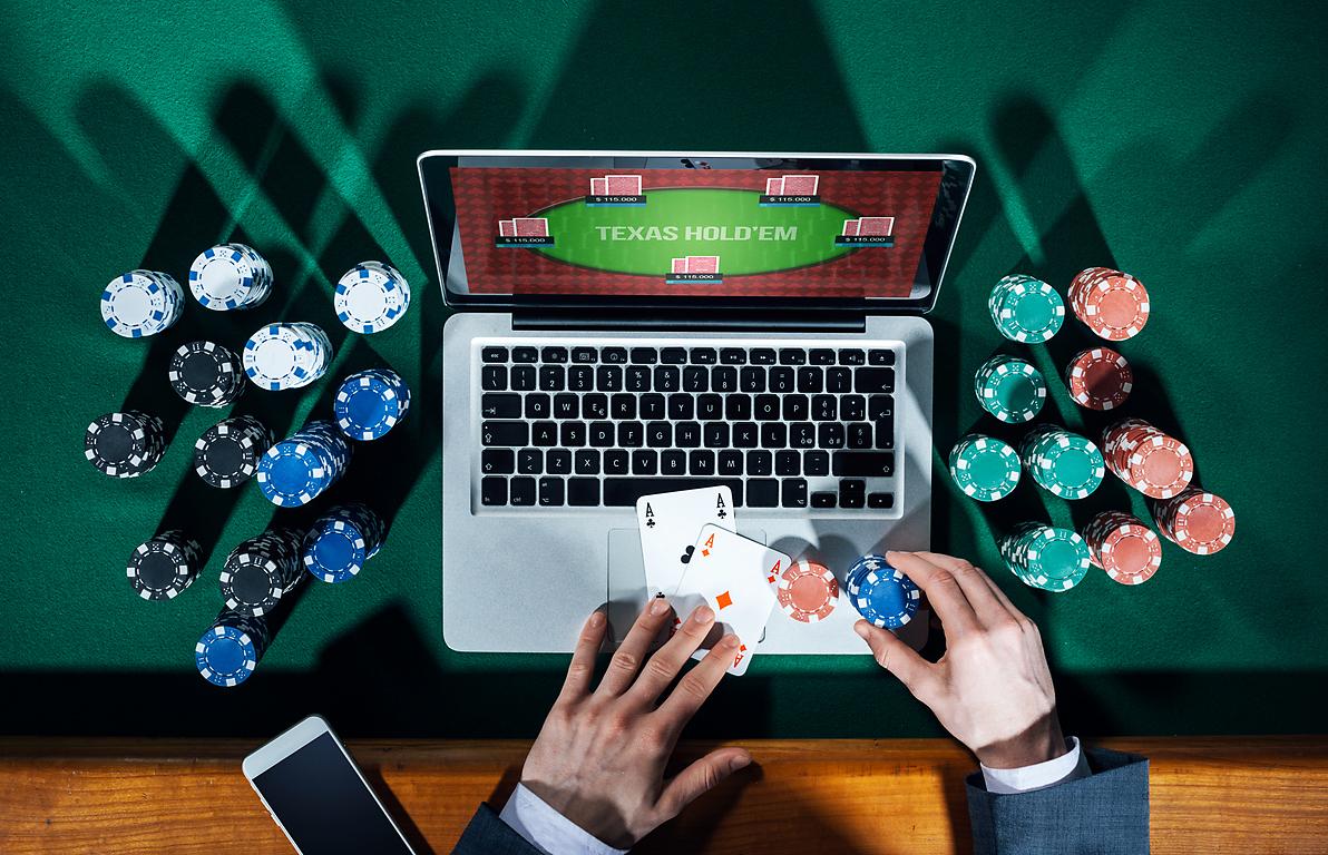 Почему блокируют онлайн-казино?