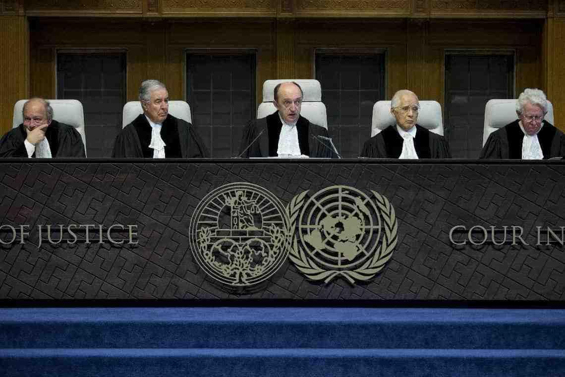 Пример того, как нужно относиться к решениям Европейского суда