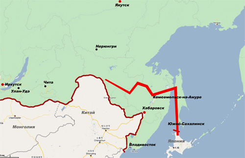 Японцы профинансируют проекты в России экономика