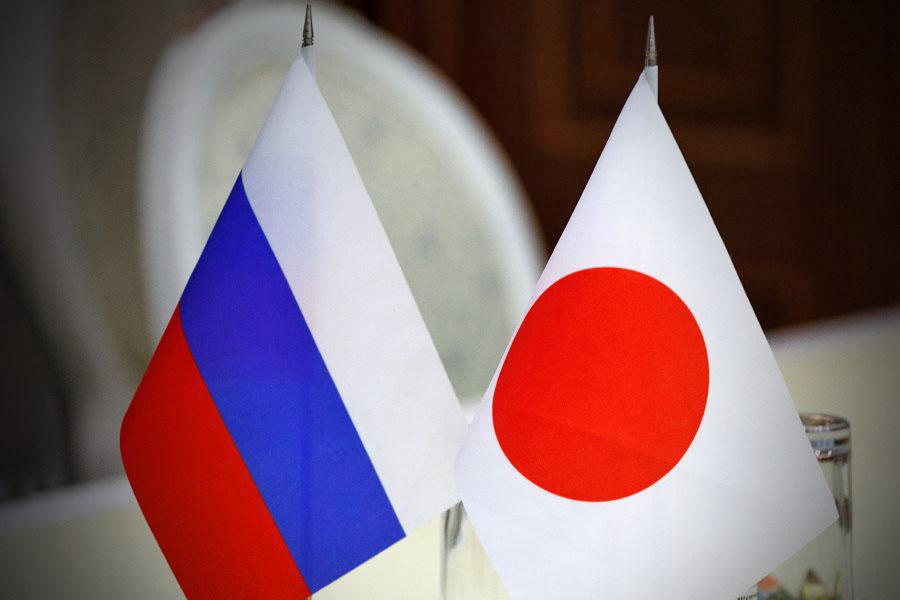 Японцы профинансируют проекты в России