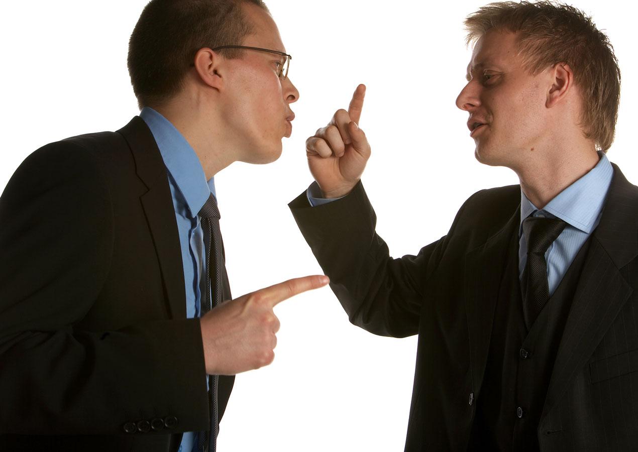 11 научно доказанных способов как победить в споре психология