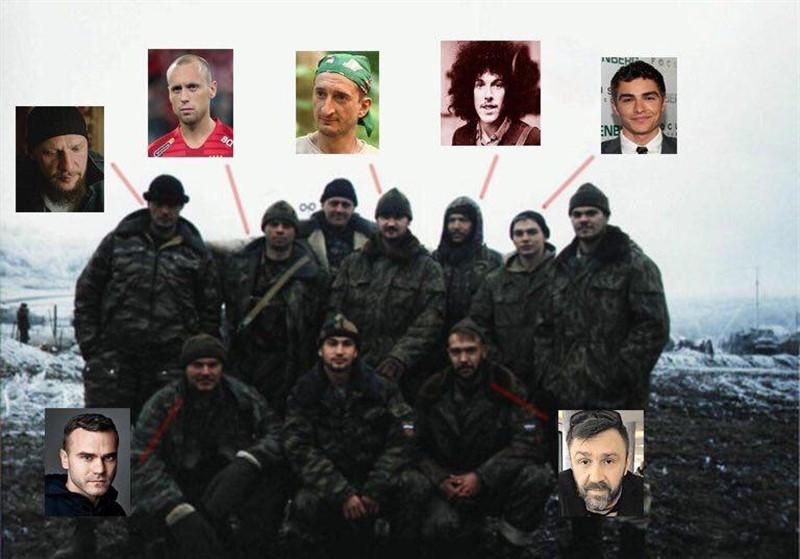Петров, Боширов, полковник Чепига. А кому вы собственно верите?