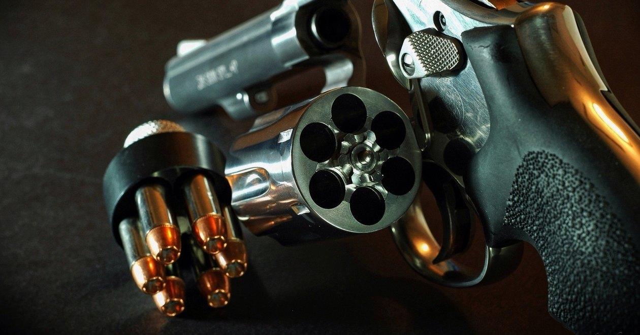 Зачем сейчас нужен револьвер?